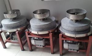 石磨肠粉机XJ-101产品图片