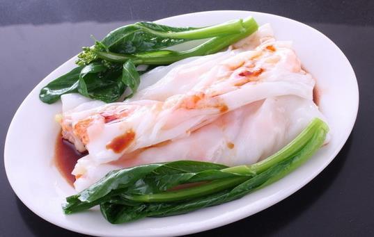 广州西关肠粉