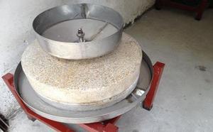 石磨肠粉机产品图片